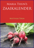 Maria Thun's zaaikalender