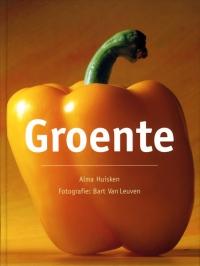 Groente- Alma Huisken