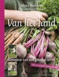 Van het land - paperback